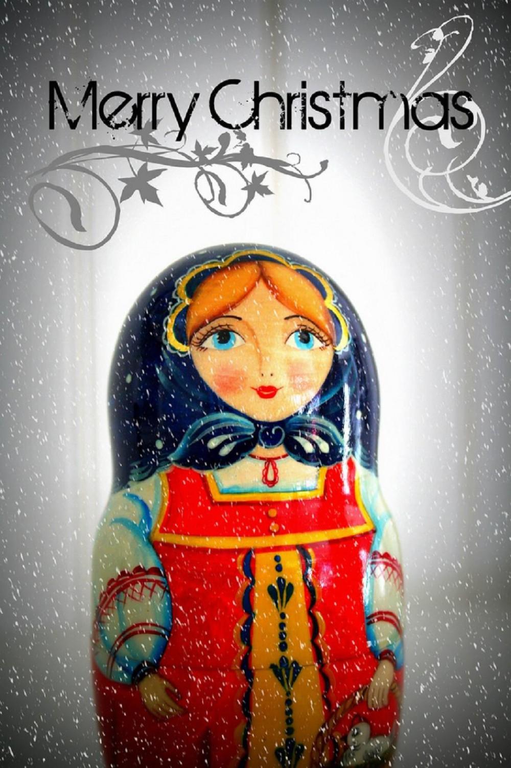 Celebrate Russian Christmas In Kits January 13 Kitsilano