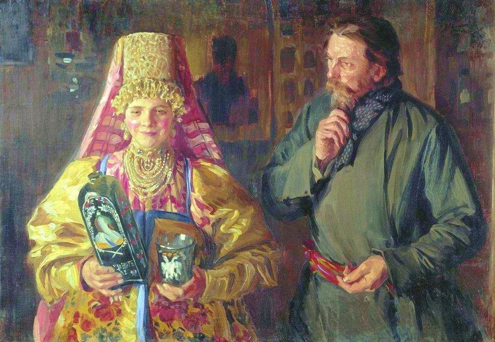 ivan-kulikov-a-happy-festival-1911.jpg