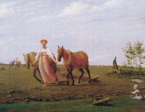 Aleksei Venetsianov