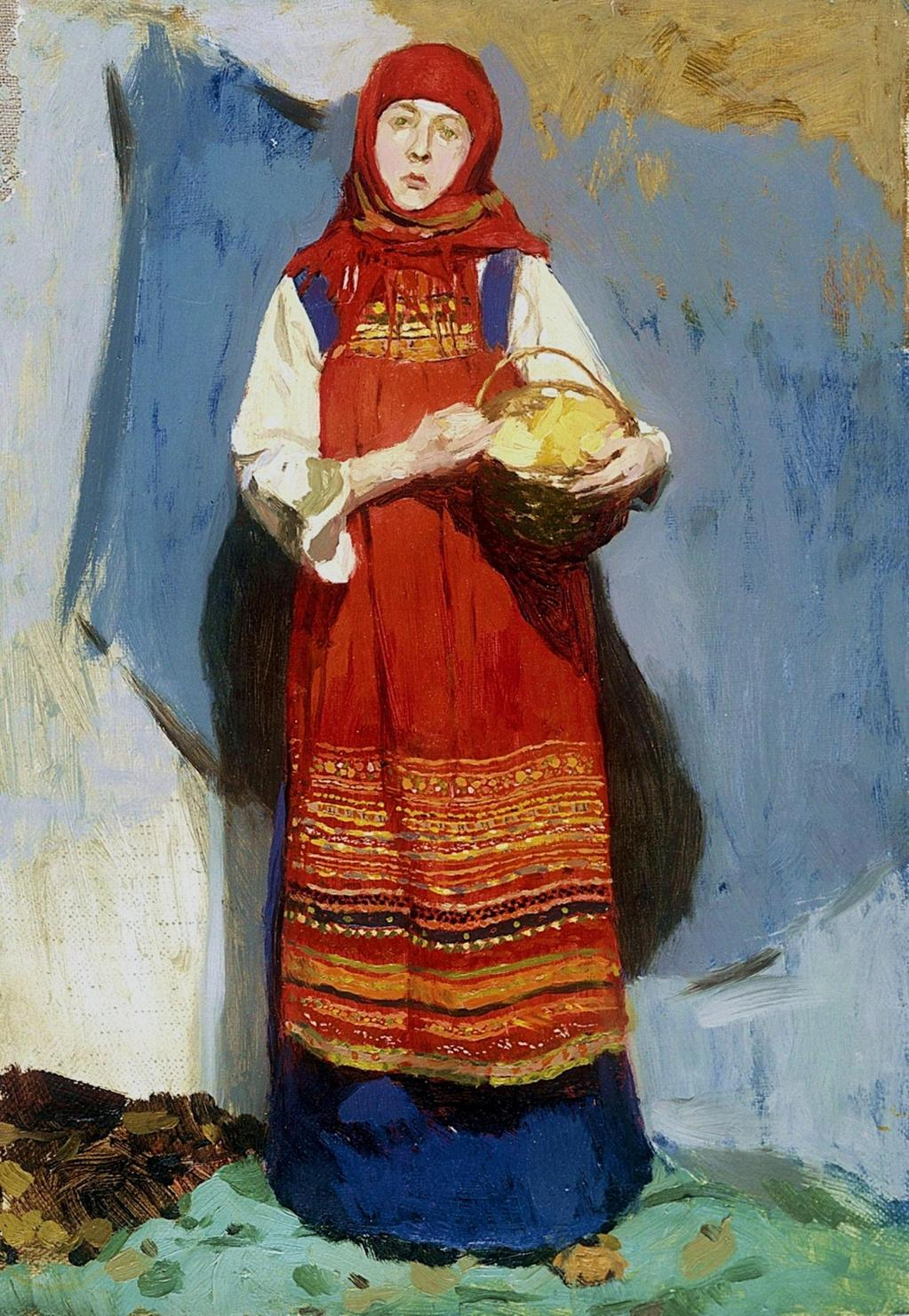Olga Dolgaya