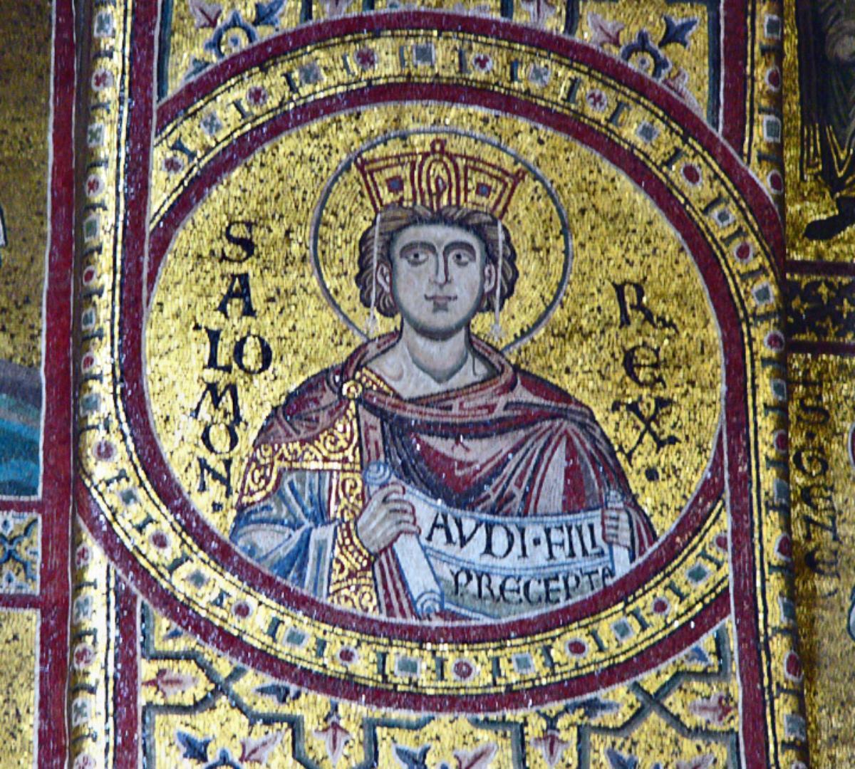King Solomon of Israel Solomon history  aishcom