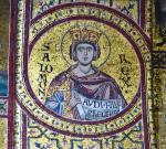 01 Anonymous. King Solomon. Duomo di Monreale. Monreale (Sicily) (IT)