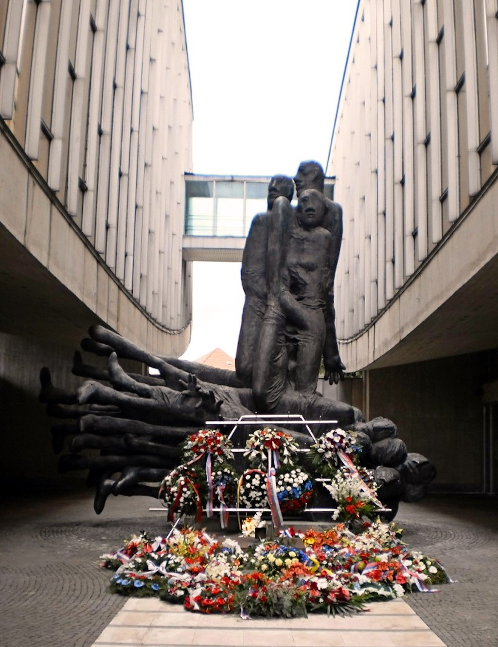 00 Jozef Jankovič. The Victim's Warning. 1969