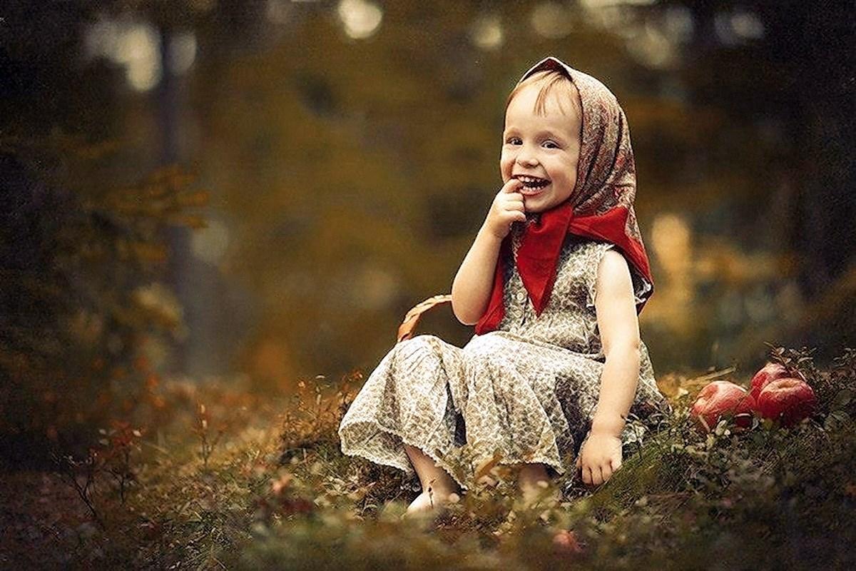 00 Nataliya Zakonova. A Child. 2015