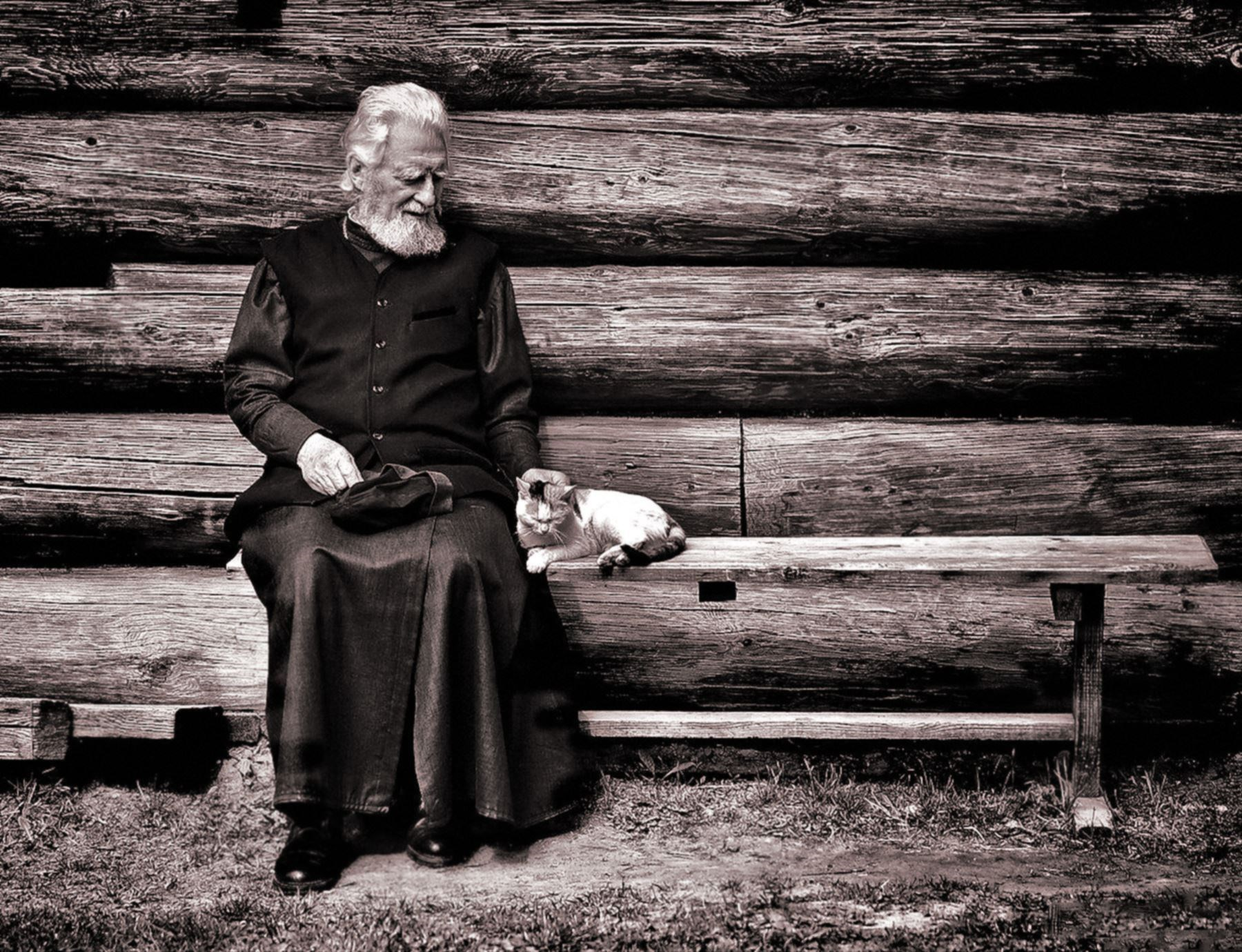 00 Roman Mordashov. Father Georgi. 2015