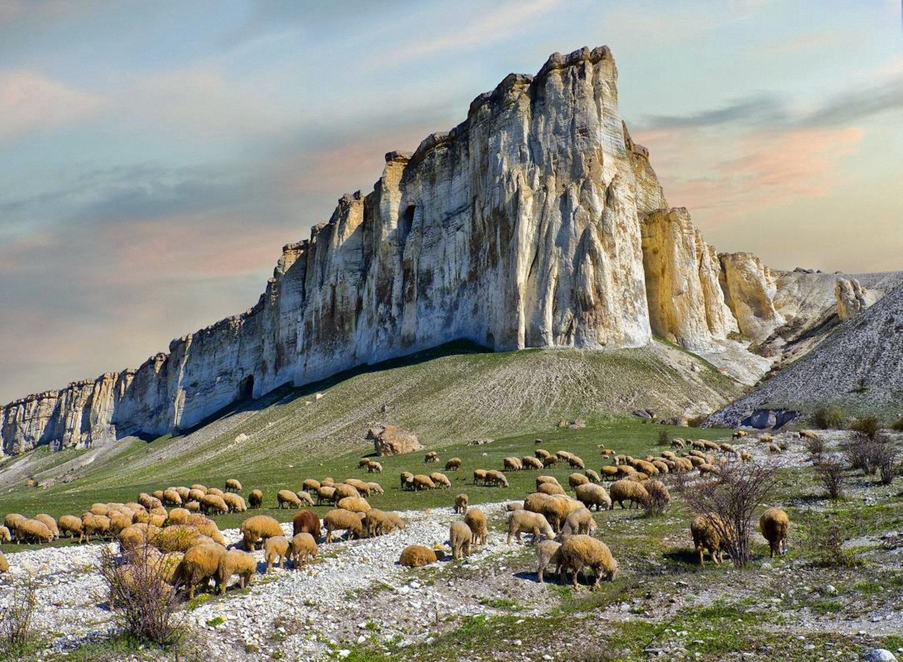 00 Valentin Kovalenko. White Rock, Crimea. 2015