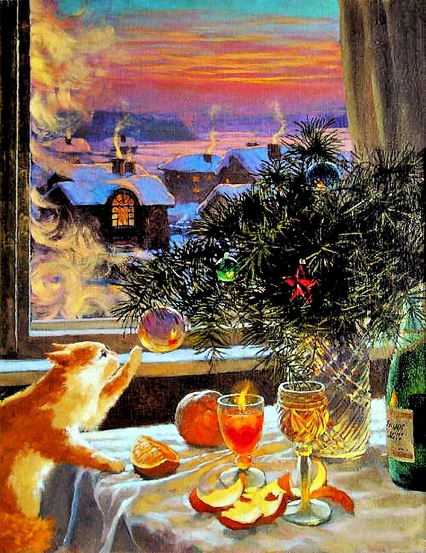 00 Aleksandr Mokhov. 31 December. 2005 020116