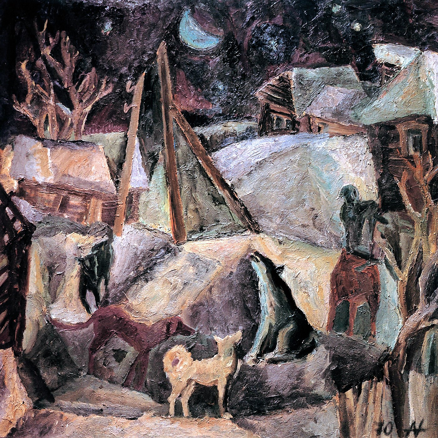 00-nikolai-andronov-dogs-on-a-winter-night-1970