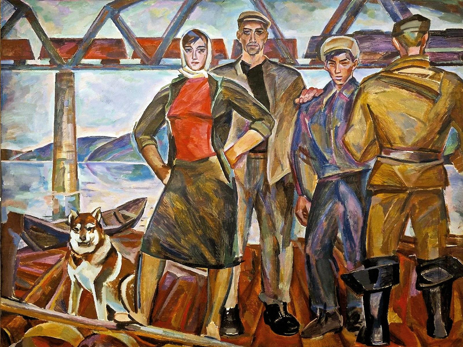 00-nikolai-andronov-ferrymen-1961